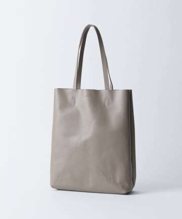 CIAOPANIC(チャオパニック) 【SLOW/スロウ】別注縦型レザートートバッグ