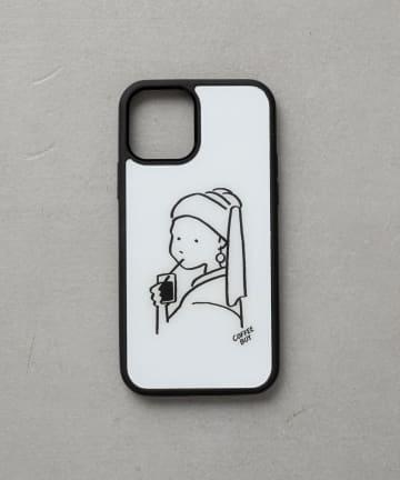 BIRTHDAY BAR(バースデイバー) 【受注予約】COFFEE BOY iPhoneケース