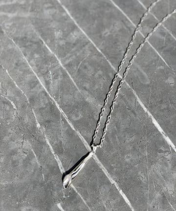 RIVE DROITE(リヴドロワ) 【MAUA JEWELRY(マウアジュエリー)】janiネックレス
