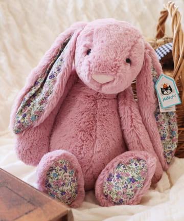 BIRTHDAY BAR(バースデイバー) 【JELLY CAT】Blossom Bunny Large
