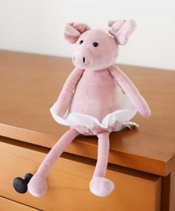 BIRTHDAY BAR(バースデイバー) 【JELLY CAT】Dancing Darcey Piglet