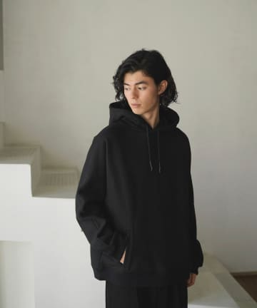 Lui's(ルイス) 【CLANE HOMME Exclusive】 Hoodie