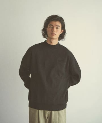 Lui's(ルイス) 【CLANE HOMME Exclusive】 Thermal Tops
