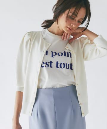 La boutique BonBon(ラブティックボンボン) 【LES PETITS BASICS】Un point c'est tout.