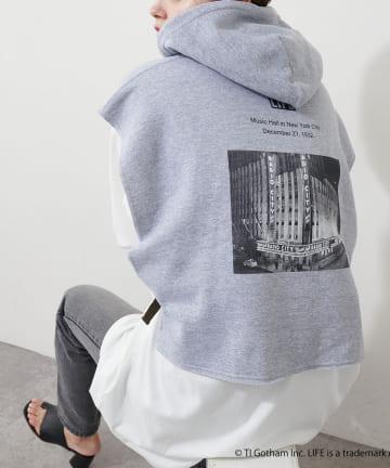 COLLAGE GALLARDAGALANTE(コラージュ ガリャルダガランテ) ★VOTE MAKE NEW CLOTHES×GOOD ROCK SPEED★