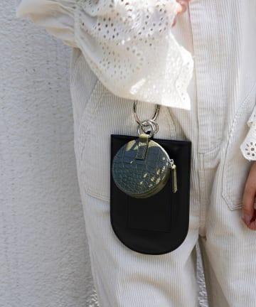 CIAOPANIC TYPY(チャオパニックティピー) マルチショルダーバッグ