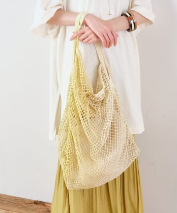 OUTLET(アウトレット) 【CIAOPANIC TYPY】グラデーションメッシュBAG