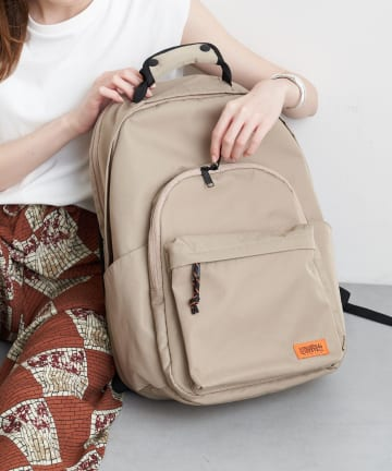 CIAOPANIC TYPY(チャオパニックティピー) 【UNIVERSAL OVERALL】別注3LAYER Backpack