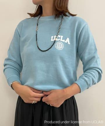 Omekashi(オメカシ) UCLAスウェット
