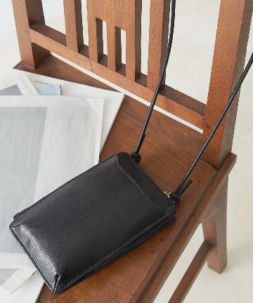 COLONY 2139(コロニー トゥーワンスリーナイン) スマホお財布ミニショルダーバッグ
