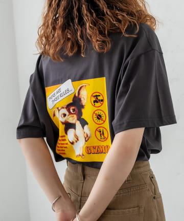 mystic(ミスティック) 80's ムービーTシャツ