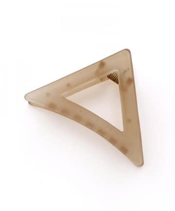 ASOKO(アソコ) 三角ヘアクリップ
