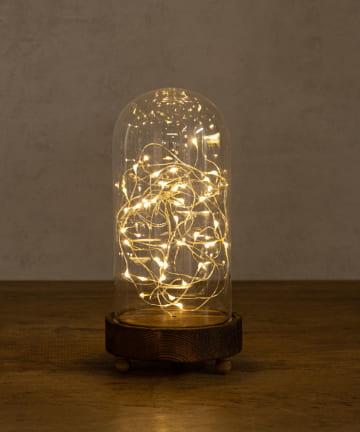 BIRTHDAY BAR(バースデイバー) LEDガラスドームライト ハイタイプ Sサイズ