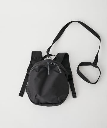 BONbazaar(ボンバザール) 《キッズ》【MOUN TEN.】リュック baby day pack