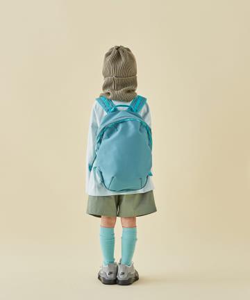 BONbazaar(ボンバザール) 《キッズ》【MOUN TEN.】リュック daypack 10L