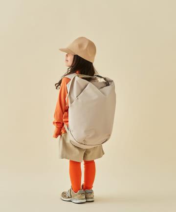 BONbazaar(ボンバザール) 《キッズ》【MOUN TEN.】リュック 2way daypack 18L