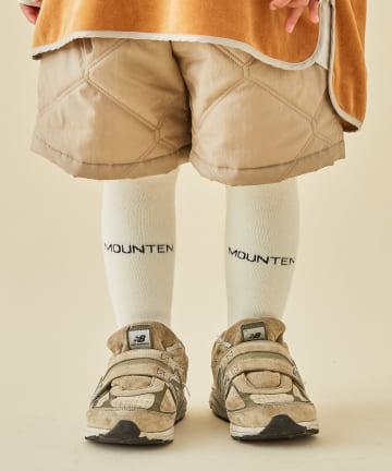 BONbazaar(ボンバザール) 【MOUN TEN.】靴下 tube highsocks
