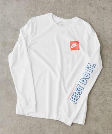 Discoat(ディスコート) 【NIKE/ナイキ】 NSW JDI GX L/S Tシャツ