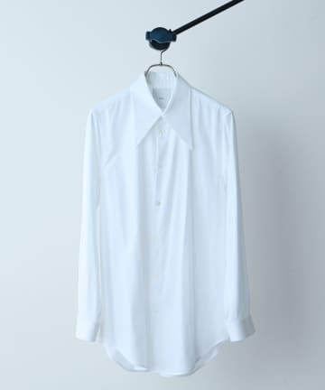 Lui's(ルイス) ポイントカラーシャツ