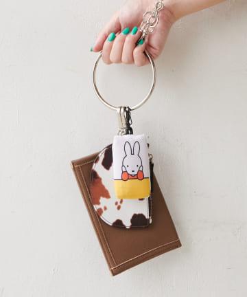 Discoat(ディスコート) 【Miffy/ミッフィー】HUNGBAG