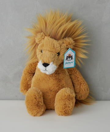 BIRTHDAY BAR(バースデイバー) 【JELLY CAT】Bashful New Lion Medium