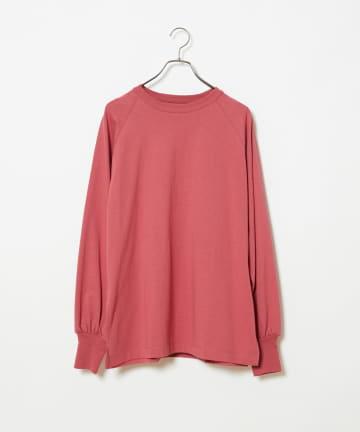 CIAOPANIC(チャオパニック) 度詰めラグランBIGシャツ