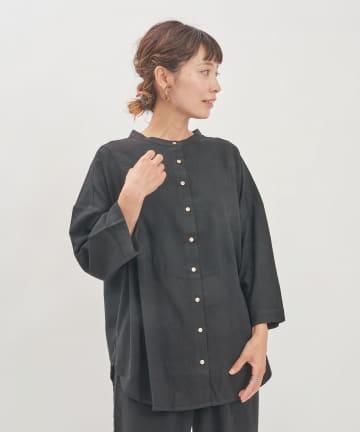 salut!(サリュ) スタンダードカラーシャツ