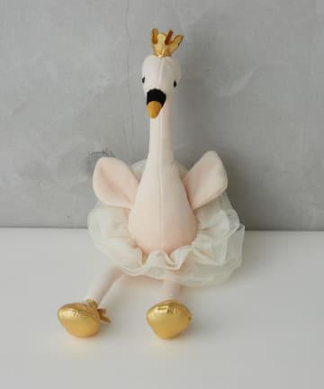 BIRTHDAY BAR(バースデイバー) 【JELLY CAT】Fancy Flamingo / Swan
