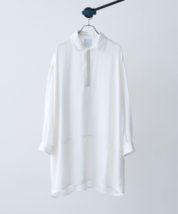 Lui's(ルイス) バルーンシャツ