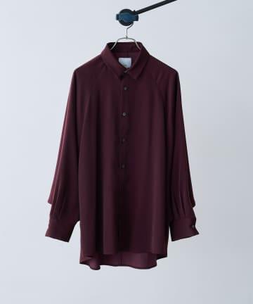 Lui's(ルイス) ドルマンモモンガシャツ