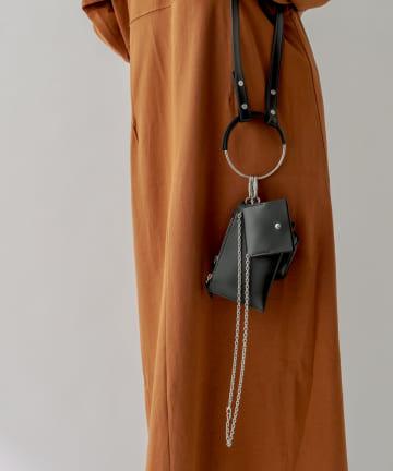 La boutique BonBon(ラブティックボンボン) 《予約》【アクセ感覚で持ち歩きたい・ESLOW(エスロー)】3セットミニポーチ