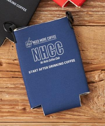 CIAOPANIC TYPY(チャオパニックティピー) 【Nii Hello Coffee Club】ネオプレーンクージー