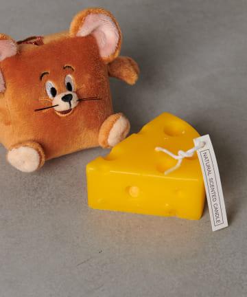 BIRTHDAY BAR(バースデイバー) チーズキャンドル