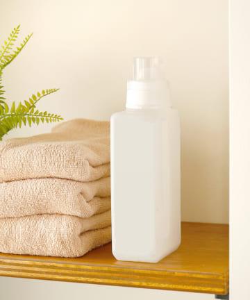 3COINS(スリーコインズ) 洗剤ボトル:500ml