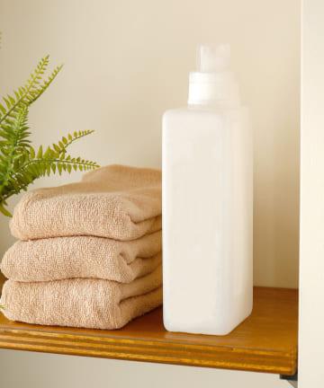 3COINS(スリーコインズ) 洗剤ボトル:1000ml