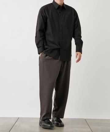 COLONY 2139(コロニー トゥーワンスリーナイン) COLOR KEEP長袖シャツ
