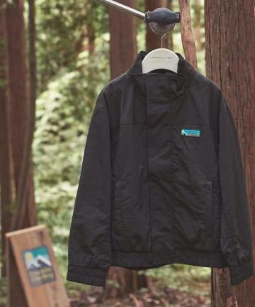CIAOPANIC TYPY(チャオパニックティピー) 【Franklin Climbing】KID'sスタンドジャケット