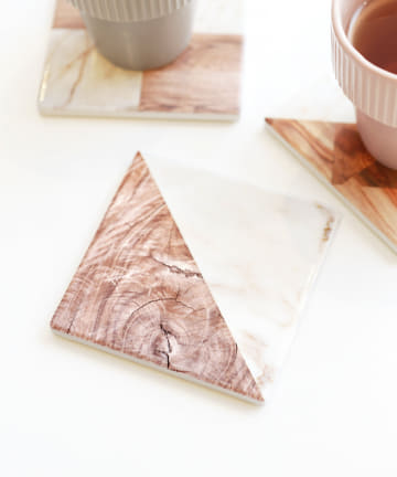 ASOKO(アソコ) 【fem fem fem】大理石セラミックコースター