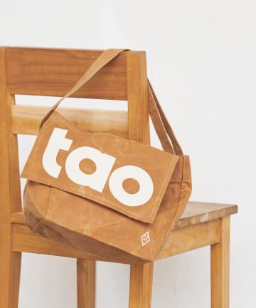 BONbazaar(ボンバザール) 《キッズ》【TAO】メッセンジャーバッグ MESSENGER BAG