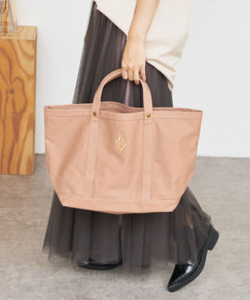 BONbazaar(ボンバザール) 【TAO】トートバッグ PICNIC BAG
