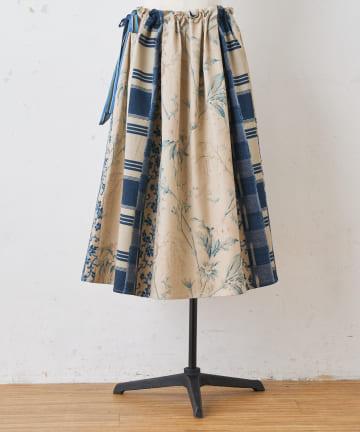 BEARDSLEY(ビアズリー) 《Pierre-Louis Mascia》スカート