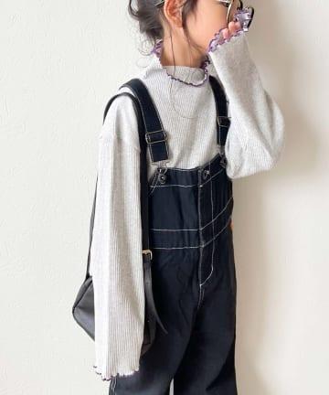 CIAOPANIC TYPY(チャオパニックティピー) 【KIDS】ランダムメロウリブカットソー