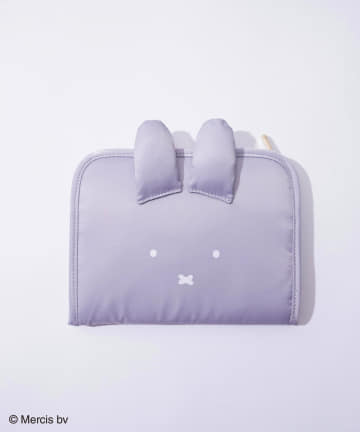 natural couture(ナチュラルクチュール) MIFFY FACE マルチケース