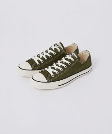 CIAOPANIC(チャオパニック) 【CONVERSE】ALL STAR WASHEDCORDUROY OX