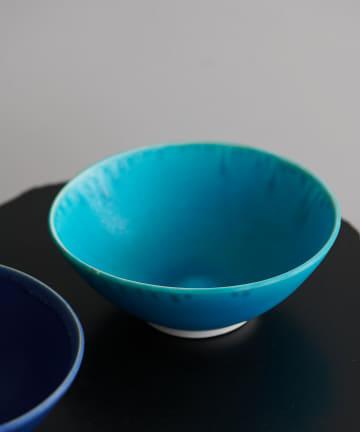 GALLARDAGALANTE(ガリャルダガランテ) 【EIJI MIYAKI】ボウルM / NILE BLUE