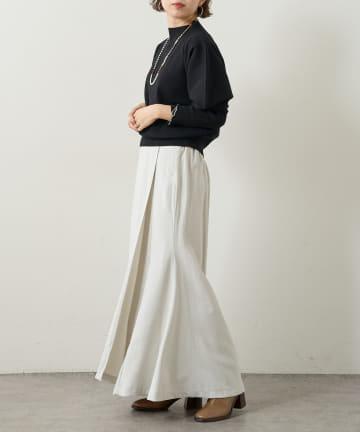 Omekashi(オメカシ) ラップマーメイドスカート
