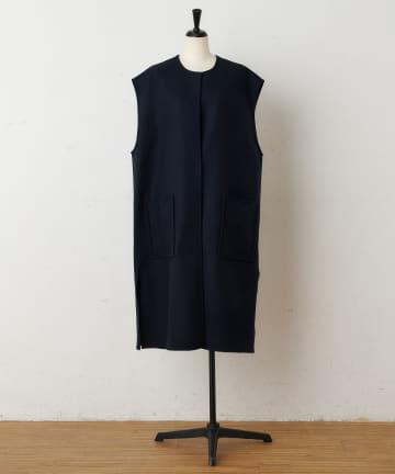 BEARDSLEY(ビアズリー) ウール羽織