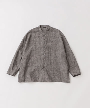 BLOOM&BRANCH(ブルームアンドブランチ) R&D.M.Co- / CHAMBRAY BUGGY SHIRT
