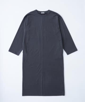 BLOOM&BRANCH(ブルームアンドブランチ) ESLOW / OVERSIZED DRESS
