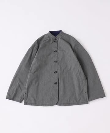 BLOOM&BRANCH(ブルームアンドブランチ) blurhms / Reversible Hospital Jacket